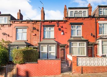 Thumbnail 3 bed terraced house for sale in Luxor View, Leeds