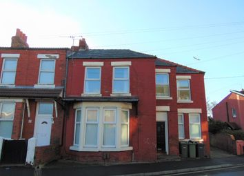 Thumbnail 2 bed flat to rent in Burns Avenue, Wallasey, Wirral