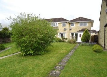 Thumbnail 3 bed end terrace house to rent in Stratton Heights, Cirencester