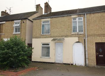 Thumbnail 2 bedroom end terrace house for sale in Whalley Street, Peterborough