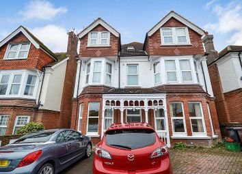 Thumbnail 1 bedroom flat for sale in Elmstead Road, Bexhill On Sea