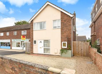 4 bed detached house for sale in Station Road, Thatcham RG19
