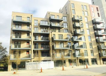 Thumbnail 2 bedroom flat to rent in Boswell Court, Charcot Road, Colindale