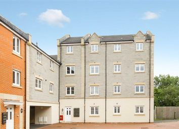 Thumbnail 2 bedroom flat for sale in Carver Close, Stratton, Wiltshire