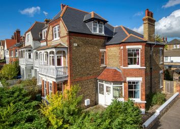 5 bed semi-detached house for sale in West Cliff Road, Broadstairs CT10