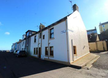 Thumbnail 2 bedroom flat to rent in River Street, Ferryden, Montrose