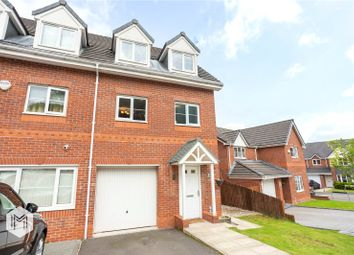 4 bed semi-detached house for sale in Valley View, Bury, Greater Manchester BL8