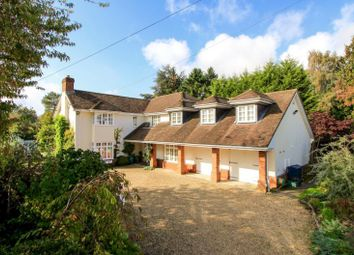 Thumbnail 6 bedroom detached house for sale in Broomfield Close, Great Missenden