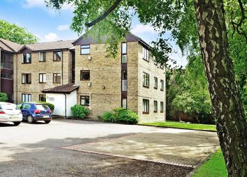 Thumbnail 2 bed flat for sale in Comptons Court, Horsham, West Sussex