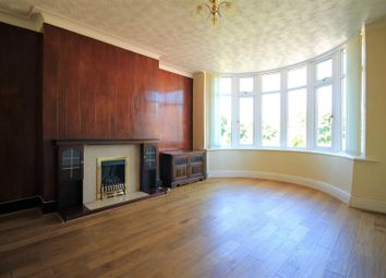 Thumbnail 3 bed semi-detached house for sale in Redhill Avenue, Hereford