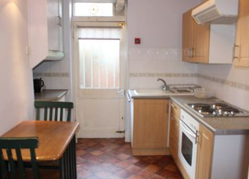 Thumbnail 1 bed flat to rent in Body Road, Reading