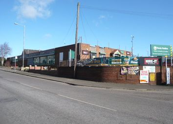 Thumbnail Industrial for sale in Mitre Place, South Shields, 5Tb