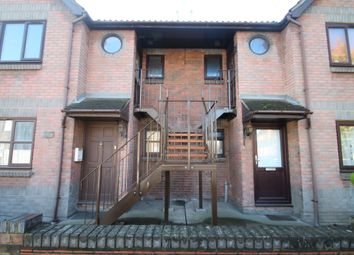 Thumbnail 1 bed flat for sale in Nairn Court, Dock Road, Tilbury