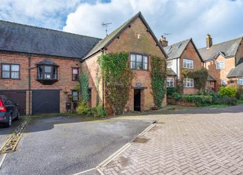 Thumbnail 4 bed barn conversion for sale in Manor House Close, Newbold, Rugby