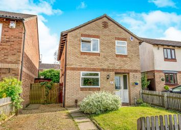 Thumbnail 3 bed detached house for sale in Beaufort Drive, Duston, Northampton