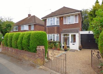 Thumbnail Detached house for sale in Brookwood Road, Farnborough