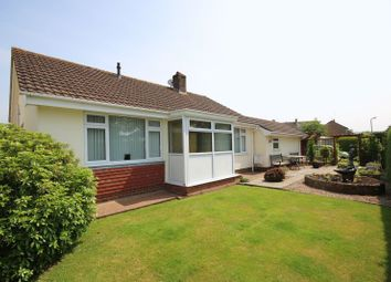 Thumbnail 4 bed detached bungalow for sale in Doniford Road, Williton, Taunton