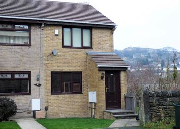 Thumbnail 2 bed end terrace house to rent in Church Street, Bingley