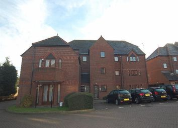 Thumbnail 1 bed flat to rent in Ashtree Court, Granville Road, St.Albans