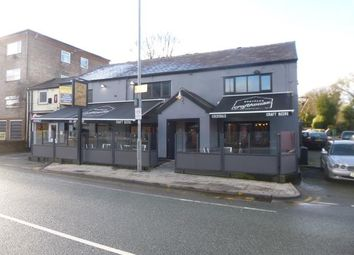 Thumbnail Restaurant/cafe for sale in 271 Bury New Road, Whitefield, Manchester, Lancashire