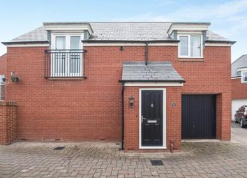 Thumbnail 2 bed detached house for sale in Longhorn Avenue, Gloucester, Gloucestershire