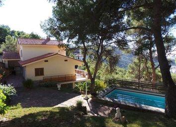 Thumbnail 5 bed villa for sale in Naquera, Valencia, Spain