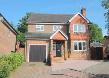 Thumbnail 4 bed property to rent in Ashwick Close, Caterham
