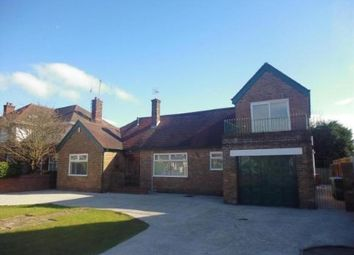 Thumbnail 3 bed bungalow for sale in Newton Drive, Blackpool, Lancashire, United Kingdom