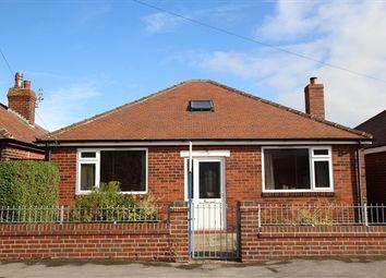 Thumbnail 3 bed bungalow for sale in St Bernards Road, Poulton Le Fylde
