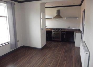 Thumbnail 2 bedroom flat to rent in Holstein Street, Preston