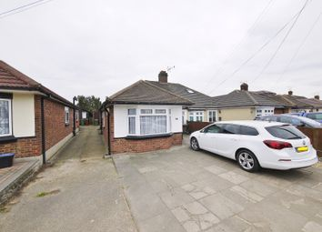 Thumbnail 3 bed bungalow to rent in Thorndon Avenue, West Horndon