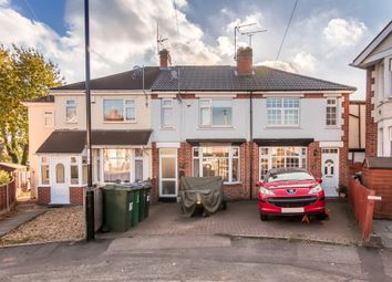 Thumbnail 3 bed terraced house for sale in Middlecotes, Tile Hill, Coventry