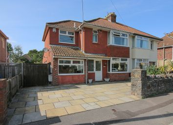 Halswell Road, Clevedon BS21. 4 bed semi-detached house