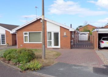 3 bed bungalow to rent in Frankby Road, Greasby, Wirral CH49