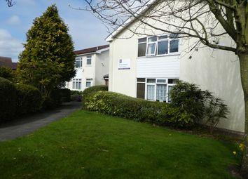Thumbnail 1 bed flat for sale in Wilton Manse, Monkseaton