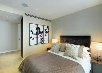 Thumbnail 3 bedroom flat for sale in Kingwood Gardens, Goodman's Fields, London