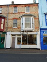 Thumbnail 2 bed property for sale in St. James Place, Ilfracombe