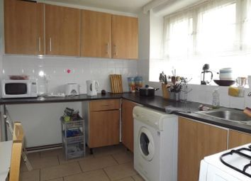 Thumbnail 4 bed flat to rent in Gosling Way, London