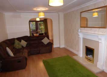 Thumbnail 4 bedroom detached house for sale in Castle Rise, Rumney, Cardiff
