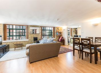 Merchant Court, 61 Wapping Wall, London E1W. 2 bed flat for sale
