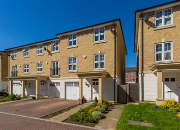 Thumbnail 5 bed end terrace house for sale in Baldwin Road, Watford