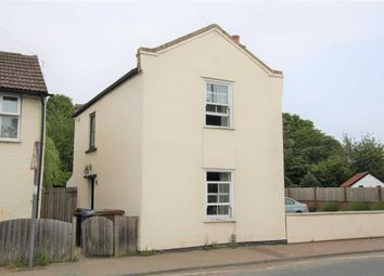 Thumbnail 1 bed detached house for sale in Oxford Street, Exning, Newmarket