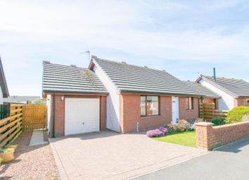 Thumbnail 2 bed detached bungalow for sale in 26 Preston Gardens, Annan, Dumfries & Galloway