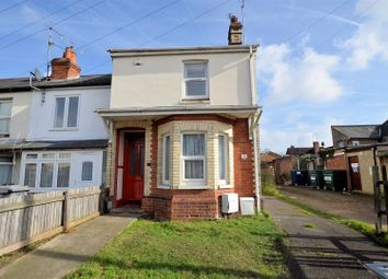 Thumbnail 2 bed flat for sale in Westwood Road, Tilehurst, Reading