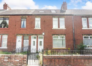 Thumbnail 1 bed flat to rent in Front Street, Camperdown, Newcastle Upon Tyne