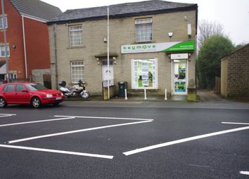 Thumbnail 4 bed property for sale in Halifax Road, Low Moor, Bradford