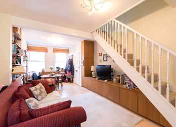 Thumbnail 2 bed terraced house to rent in Mountfield Road, Ealing Broadway