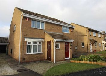 Thumbnail 2 bed semi-detached house for sale in Wansford Close, Billingham
