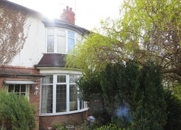Thumbnail Terraced house for sale in Regina Crescent, Hull