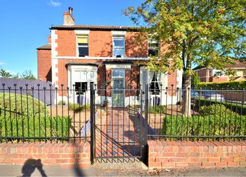 Thumbnail 4 bed detached house for sale in Tickhill Road, Balby, Doncaster